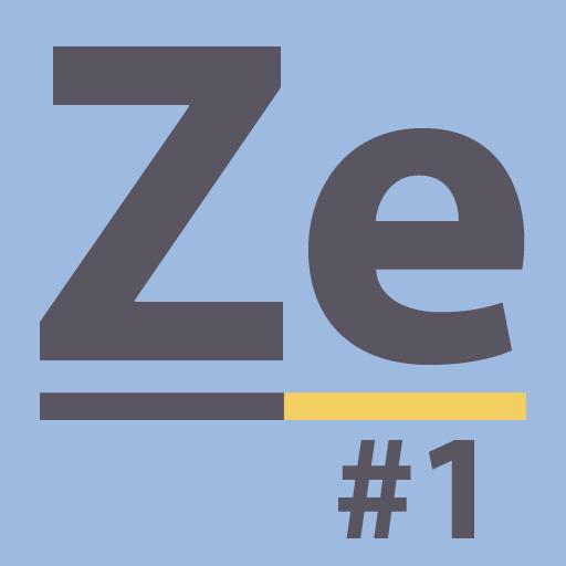 ZeVisitMag #1