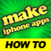 How to Make iPhone Apps - Beginner Code Guide #2
