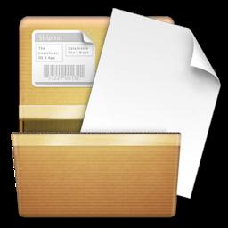 unarchiver.256x256 75 Aplicaciones imprescindibles para nuevos usuarios de Mac