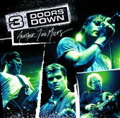 Another 700 Miles (Live) - EP, 3 Doors Down
