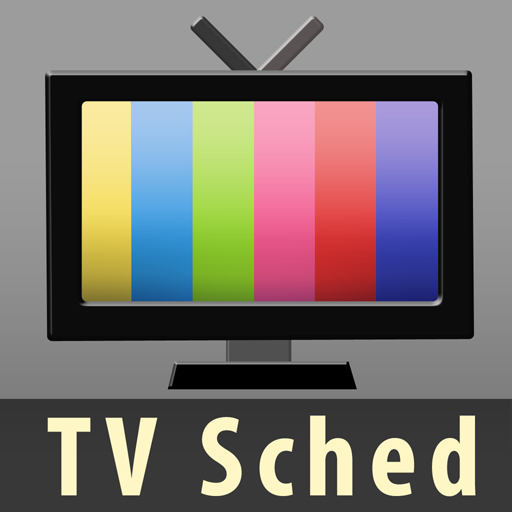 free Hong Kong TV Schedules Lite iphone app