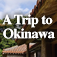 A Trip to Okinawa 2: Strolling around Naha and Shuri