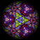 Kaleidoprojector -It's a new style of a kaleidoscope-