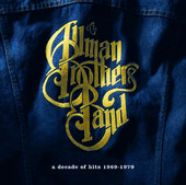 A Decade of Hits 1969-1979, The Allman Brothers Band