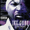 War & Peace, Vol. 2 - The Peace Disc, Ice Cube