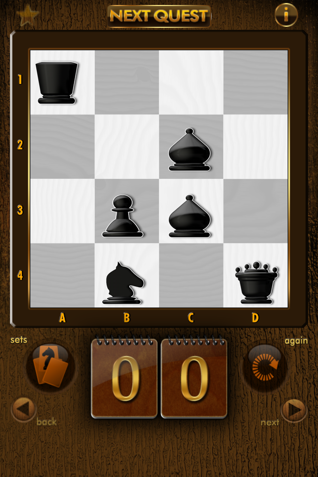 Chessquest-Lite Screenshot