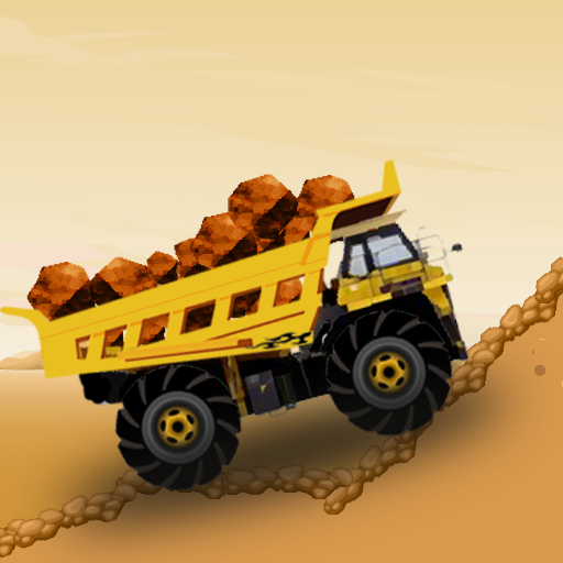 Delivery DumpTruck FREE