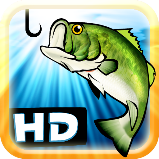 Flick Fishing HD FREE