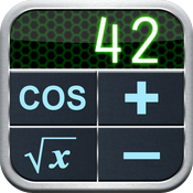 Calc XL icon