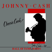 Classic Cash: Hall of Fame Series (Re-Recorded Versions), Johnny Cash