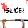 iSlice - turn your iPhone into a sword and fight!
