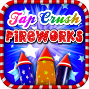 Tap Crush Fireworks