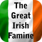 Famine, The Story Of The Great Irish Famine icon
