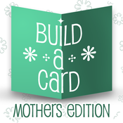 Build-a-Card: Mothers Edition iPhone icon