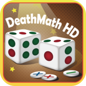 Deathmath HD icon