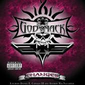 Batalla de los Tambores (Live) - Single, Godsmack