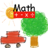 儿童数学赛车 kid math race ma for Mac