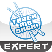 Teach Me Sushi Expert icon