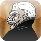 Dracula HD for iPhone icon