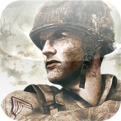 Brothers In Arms® Hour of Heroes icon