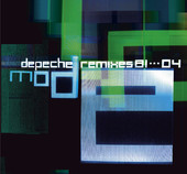 Remixes 81-04 (Limited Edition), Depeche Mode
