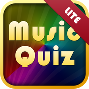 Music-Quiz lite ~ the classic music game icon
