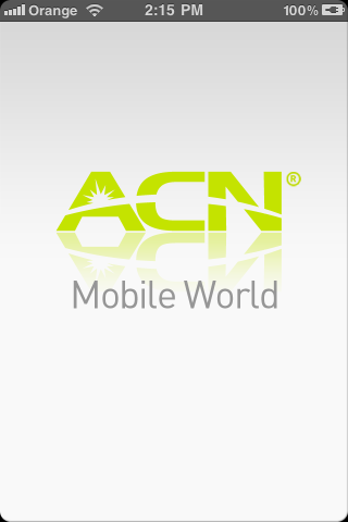 ACN Mobile World - Europe