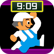 Mr. Clock Pro icon