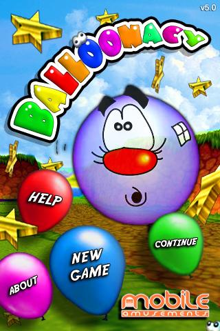 Balloonacy