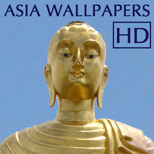 free Asia Wallpapers HD iphone app