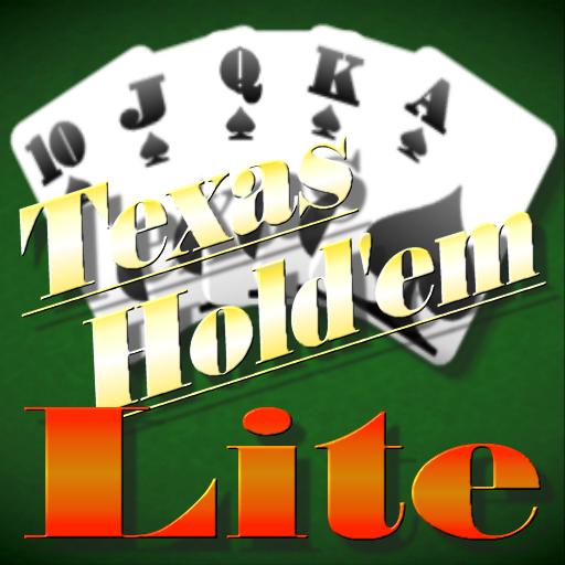 Texas Hold'em wi-fi Lite