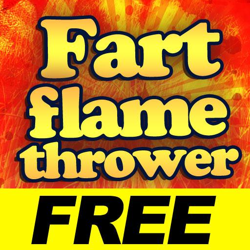 Fart Flamethrower Funny Prank