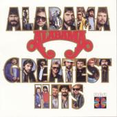 Alabama: Greatest Hits, Alabama