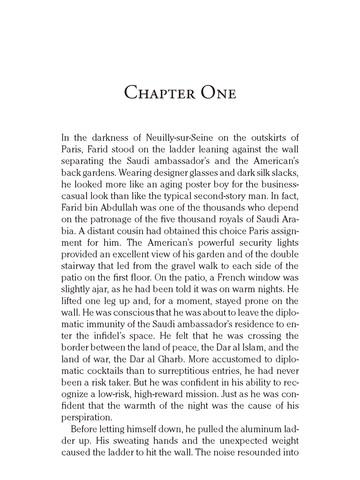 The Caliphate HD (ebook) iPad Screenshot 3