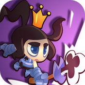 Sad Princess icon