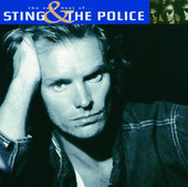 The Very Best of Sting & The Police, Sting