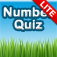 Number Quiz Lite - A Free Numbers Game For Kids