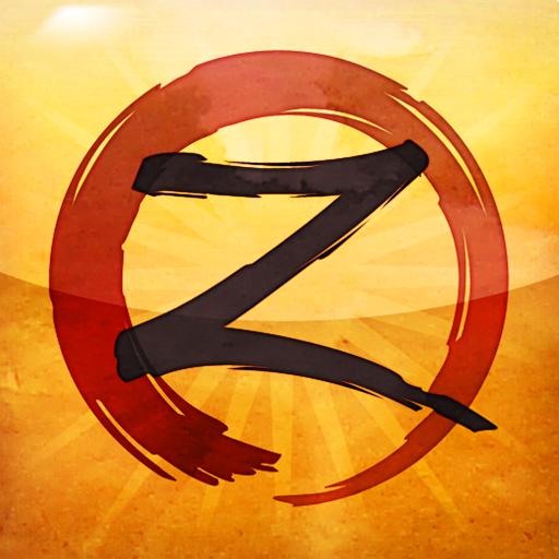 Zen Viewer HD (AppStore Link)