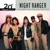 20th Century Masters - The Millennium Collection: The Best of Night Ranger, Night Ranger