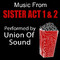 Music From Sister Act 1 & 2