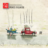 Prince Avalanche: An Original Motion Picture Soundtrack, Explosions In the Sky