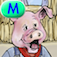 The Three Little Pigs – LAZ Reader [Level M–second grade]