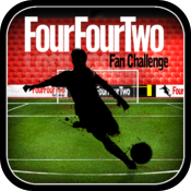 FourFourTwo - Planet Football icon