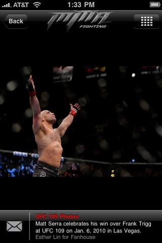 MMAFighting.com