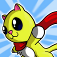 Skycat and the starchildren Icon