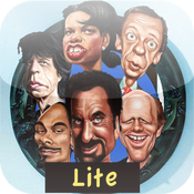 Vodoo Funny Mirrors Lite icon