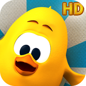 Toki Tori HD icon