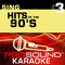 Sing Hits of the 90's, Vol. 3 (Karaoke Performance Tracks)
