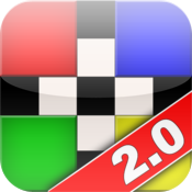 BrainFreeze Puzzles - Strategy Puzzle Board Game icon