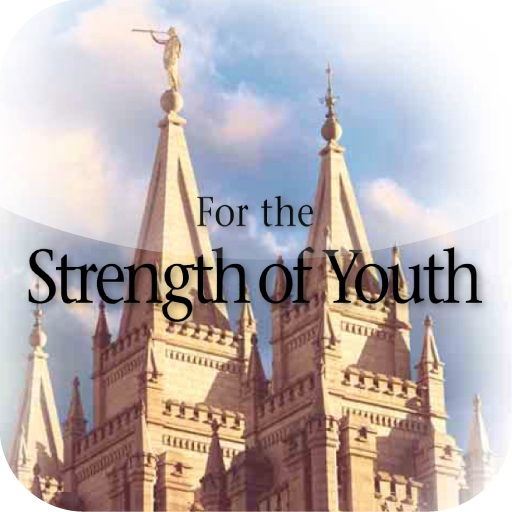 LDS For the Strength of Youth Pamphlet